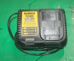 DeWalt 20 V Lithium Ion Battery Charger DCB115 - $29.00