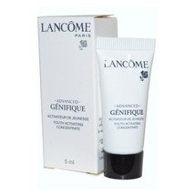 Lancome Genifique Youth Activating Concentrate SAMPLE/TRAVEL Size - 3-Pack - $17.00