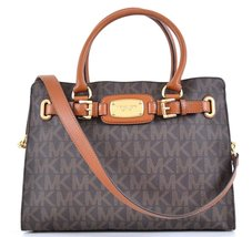 Michael Kors Hamilton Large Tote Shoulder Bag - $441.00
