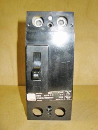 single circuit breaker fuse box westinghouse ca2200y 200 amp, 2 pole. 240 vac circuit ... westinghouse breaker fuse box #3