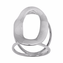 New Year 2018 Classic Collection Jewelry Solid 925 Sterling Ring Sz 6 SHRI0792 - $18.71