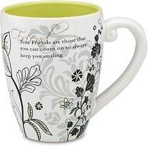 Mark My Words Friends Mug, 4-3/4 Inch, 20-Ounce... - $29.69