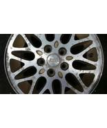 "97 98 99 JEEP CHEROKEE GOLD 15x7, 5 lug, 4-1/2"" ALUM  Wheel - $59.89"