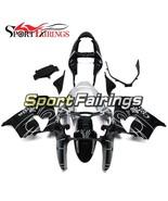 Black Bodywork Fairings for Kawasaki ZX9R 2000-2001 00-01 ABS Fairing Kit  - $394.21