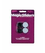 "Magic Sliders L P 4225 4 Pack 7/8""-1"" RND Slider - $3.44"