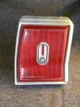 1981 - 84 PONTIAC GRAND PRIX LEFT TAIL LIGHT OEM SHIPS TODAY! - $29.03