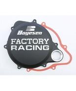 Boyesen Clutch Case Right Side Cover Honda CRF250R CRF250 CRF 250R 250 R... - $99.95