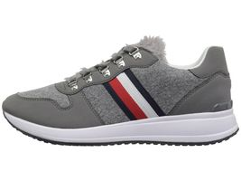 Tommy Hilfiger Women's Sport Athletic Lace-Up Fashion Fur Sneakers Shoes Riplee image 10