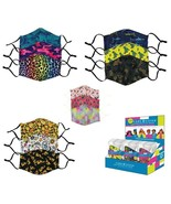Kids Care Cover Protective Mask ASSORTED STYLES - $9.99