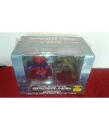 The Amazing Spider-Man Limited Edition Blu-Ray Gift Set 4 Discs 2D + 3D ... - $40.00