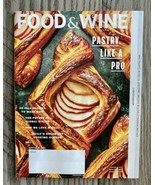 FOOD & WINE MAGAZINE September 2020 PASTRY LIKE A PRO 30 Fall Recipes to... - $4.90
