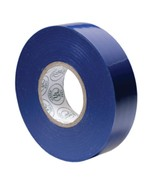 "Ancor Premium Electrical Tape - 3/4"" x 66' - Blue - $17.63"