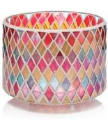 Yankee Candle Rustic Mosaic Large Jar Candle Shade - $26.99
