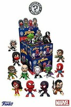 [Mystery Mini Zoll Marvel Comics Zoll Spiderman Serie 1 (12 Teile Kiste ... - $177.38