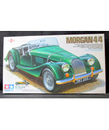 TAMIYA 1:24 Morgan 4/4 Sports Car Series No. 170  Model #24170  ~ Sealed Parts - $46.75