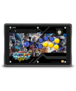Mobile Suit Gundam Extreme VS. Maxiboost on Arcade Stick PS4 Hori From H... - $429.98