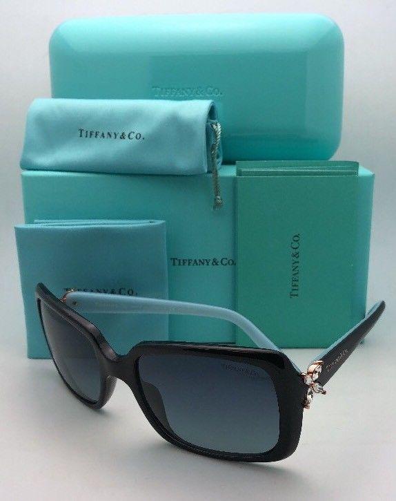 ef5737aba307 New TIFFANY   CO. Sunglasses TF 4047-B and 16 similar items