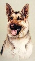 German Shepherd Magnet #5 - $6.99