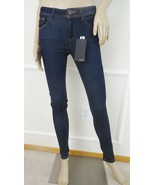 Nwt DL 1961 Florence Instasculp Skinny Mid Rise... - $79.15