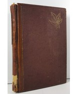 A Text Book of Elementary Botany by W. A. Kellerman 1900 - $8.99