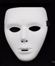 Jabbawockeez Hip-Hop Dancer Mask - $4.82