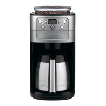 12-Cup Silver Automatic Coffee Maker Coffee Bre... - $320.52