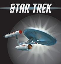 "NEW STAR TREK STARSHIP ENTERPRISE SOFT THROW BLANKET APX 60"" X 80"" TWIN ... - $48.95"