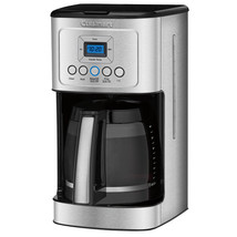 14-Cup Programmable Black Coffeemaker Automatic... - $192.31