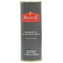 Mousse of Duck Foie Gras Fully-Cooked - 1 can - 11.2 oz - $32.02