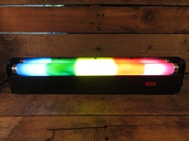 Rainbow (Bulb) Fluorescent Light Bar Indoor - $24.74