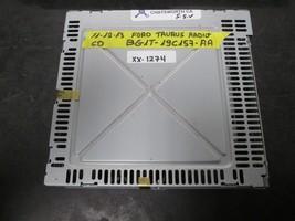 11 12 13 Ford Taurus Radio Cd #BG1T-19C157-AA *See Item* - $49.45