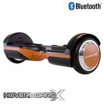 "HoverboardX HBX-SL Orange ""Scoolance"" Bluetooth Hoverboard - $279.00"