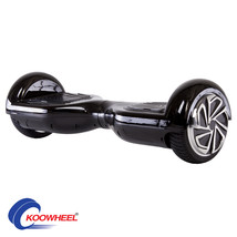 Koowheel S36 Black Self Balancing Scooter Hoverboard - $249.00