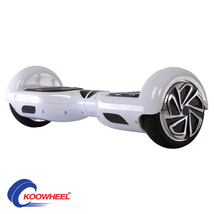 Koowheel S36 White Self Balancing Scooter Hoverboard - $249.00