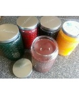 6 GOLD CANYON Candles - Large Size *Choose scent* - $140.00