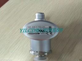 new HYDACEDS 3448-5-0400-000 sensor 90 days warranty - $589.00