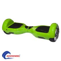 Koowheel S36 Green Self Balancing Scooter Hoverboard - $249.00