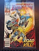 Deathlok (1991 1st Series) #9 9.4 NM Near Mint Marvel Comics High Grade - $2.97