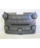 OEM 2013-2016 Chevrolet Malibu Radio & Temperature Control Heater AC HVAC  - $109.99