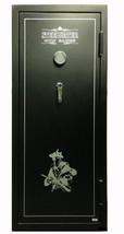 EG5928 Steelwater Home Hunting Safes Fireproof Gun 20 Rifle Safe Keypad - $739.00