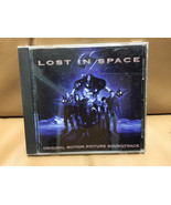 LOST IN SPACE Original Motion Picture Soundtrac... - $5.15