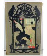 Doctor Dolittle's Zoo by Hugh Lofting - $7.99