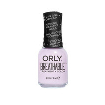 "Orly Breathable Treatment + Color All-In-One Nail Polish ""Pamper Me #20913"" - $8.95"