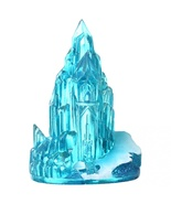 Penn-Plax Frozen Elsa The Snow Queen Ice Castle... - $11.86