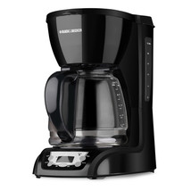 12-Cup Programmable Coffeemaker Automatic Coffe... - $115.59
