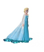 Penn-Plax Frozen Queen Elsa Aquarium Ornament Mini - $5.81