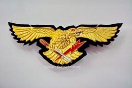 Commando Badge Pin Rtaf Commando Badge Royal Thai Air Force Special Forc... - $24.75