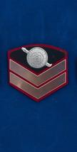 Police CorporalPol.Cpl. Royal Thai Police Rank Insignia Chevron Badges  - $6.93