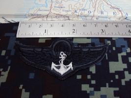 Royal Thai Navy Parachutist Wing Badge Airborne Patch  - $5.94