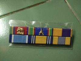 A06 ROYAL THAI AIR FORCE, Royal Thai Navy, Royal Thai Army, Military Rib... - $2.48